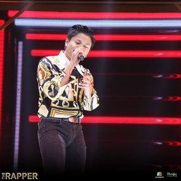 The Rapper เคนน้อยร้อยลีลา