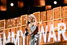 Grammy Awards 2019: Lady Gaga