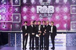 Grammy Awards 2019: BTS