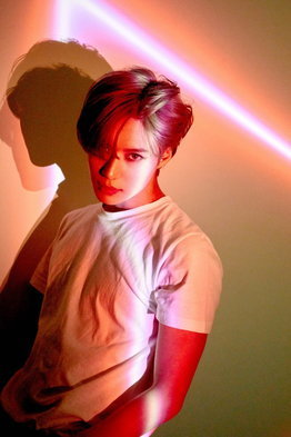 TAEMIN - The 2nd Mini Album 'WANT'
