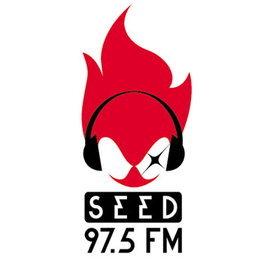 Seed 97.5 FM.