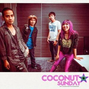 Coconut Sunday