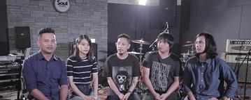 JOOX LIVE Interview – Inspirative