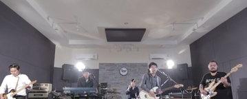 TABASCO - ยานอนหลับ (JOOX Live: Rehearsal Sessions)