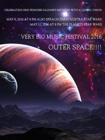 Opera Siam's SPACE CLASSICS CONCERT