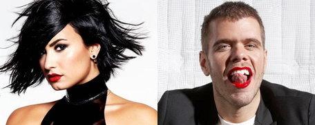 "Demi Lovato โวยใส่ Perez Hilton ""หยุดไลค์โพสเกี่ยวกับ Mariah Carey สักที!"""