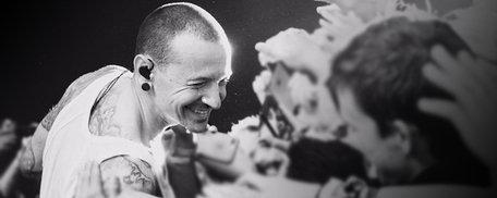 Chester Bennington จาก Linkin Park กับ 10 สิ่งที่เราควรเอาเป็นแบบอย่าง