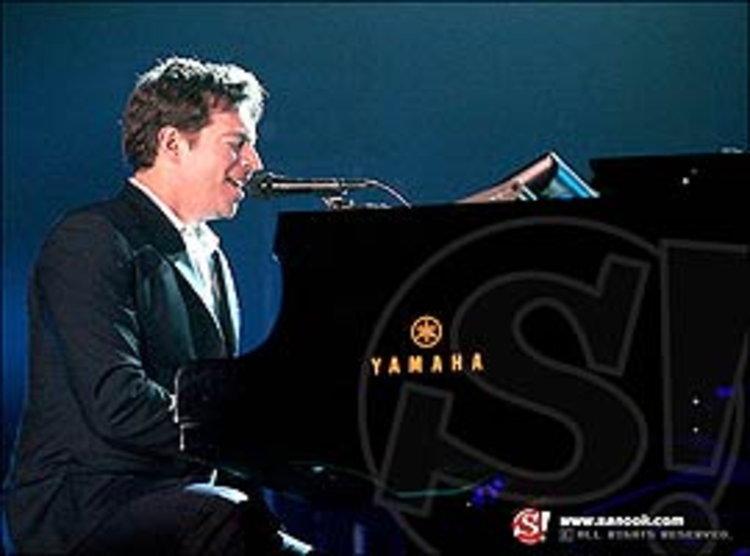 ค่ำคืนแห่งนิวออร์ลีนส์เคล้าเสียงหัวเราะ กับ แฮร์รี่ คอนนิค จูเนียร์ Live In Bangkok