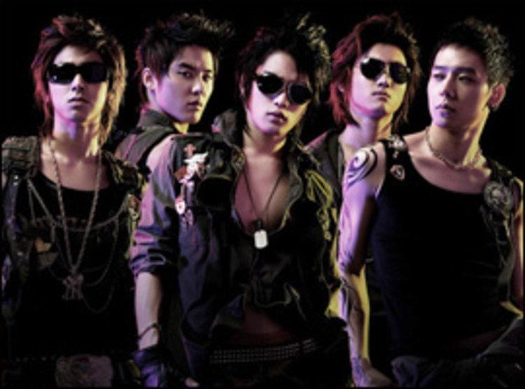 TVXQ VS. BIGBANG ต่างคนต่างปลื้ม