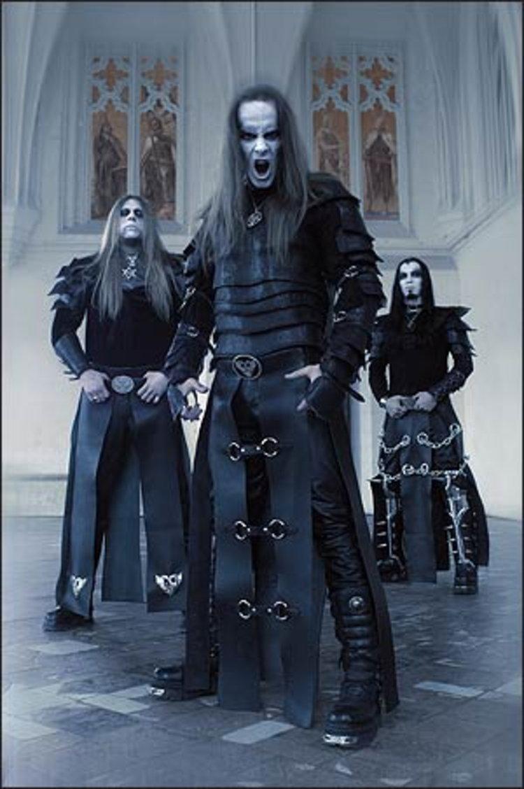 แพลทินั่ม ชวนขาร็อครวมพลในคอนเสิร์ต 2 วงเมทัลBehemoth และ Surrender Of Divinity