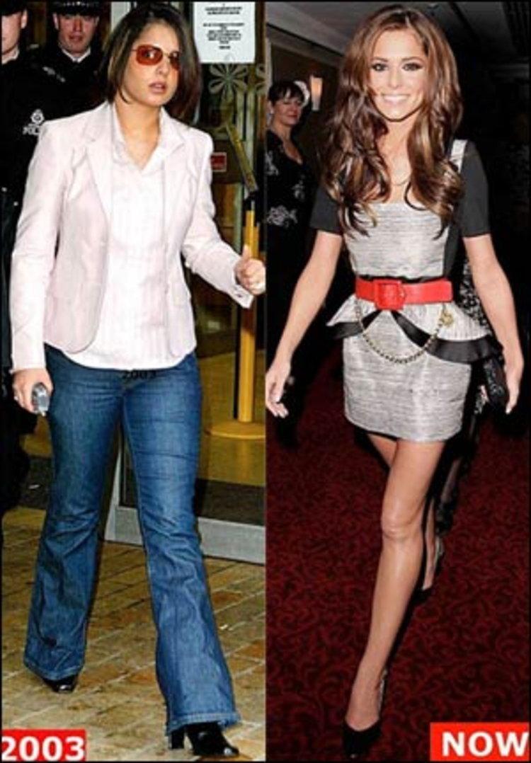 โฉมงาม เชอรีล แห่งวง Girls Aloud ก่อนจะสวยสะพรั่ง ยังกับคนละคน!!