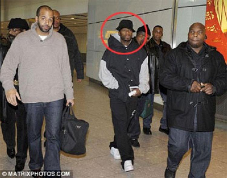 ทายสิ? 50 Cent งัด โรลสรอยส์ สุดหรูของตัวเองยังไง .....ใบ้ว่า โอลด์ สคูล ม๊าก
