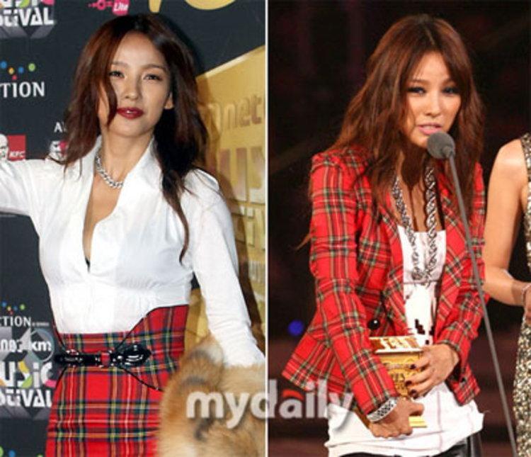 อีฮโยริ (Lee Hyo Ri) หวัดรับประทาน ก่อนถึงคอนใหญ่ในรอบ 10 ปี เพียง 2 วัน!!