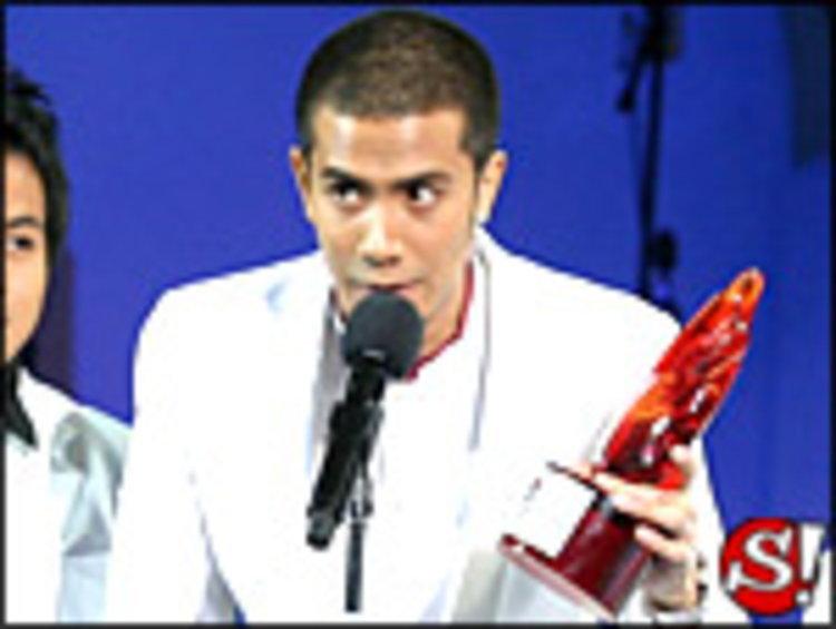 งานประกาศผลรางวัลทางดนตรีสุดซี้ด  SEED AWARDS ครั้งที่ 4