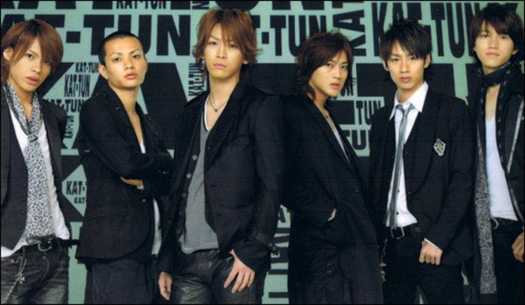 KAT-TUN ประกาศเพิ่มรอบคอนเสิร์ตเป็น 10 วันที่โตเกียวโดม