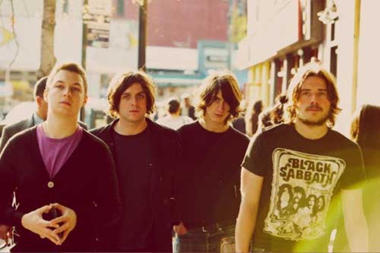 อัลบั้มใหม่ Arctic Monkeys มาแล้ว!