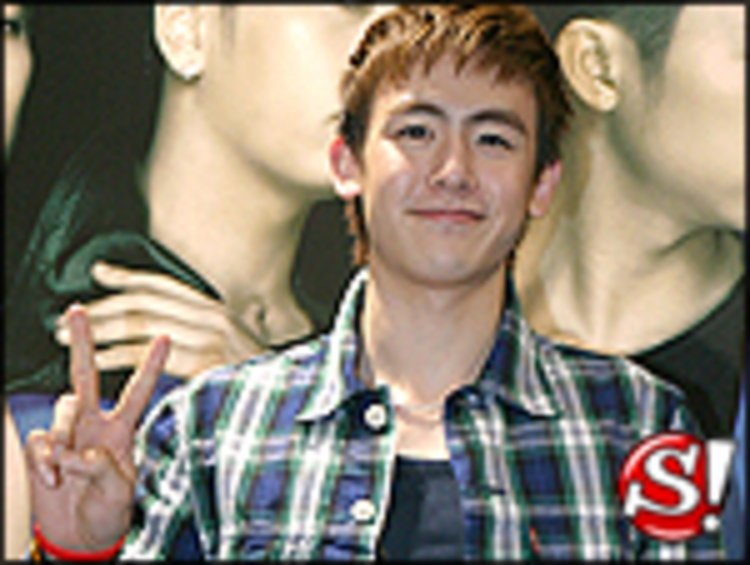 Meet & Greet : นิชคุณ ( Nickhun )