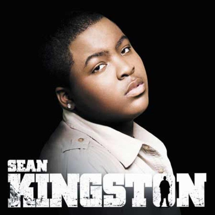 """Sean Kingston : Today """"n"""" Tomorrow"""