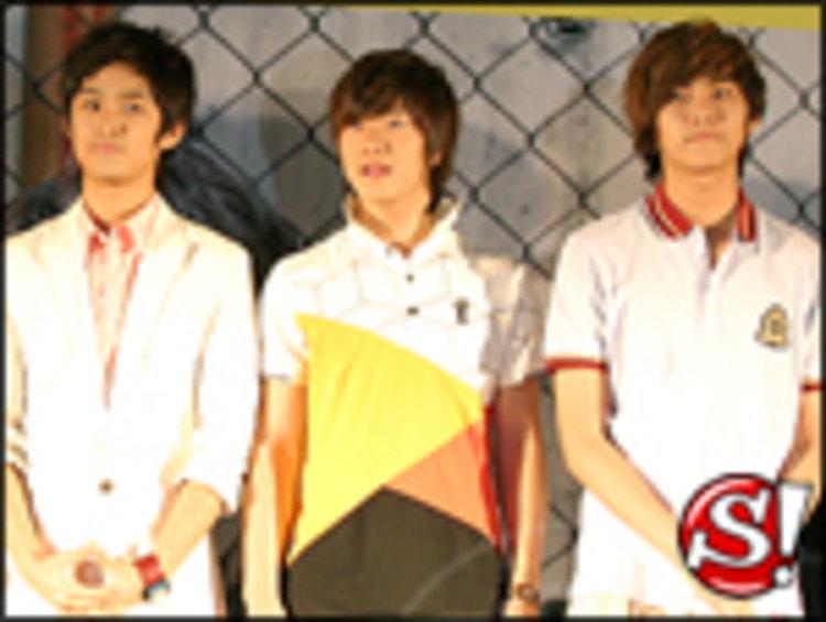 FT Island เปิดตัวมินิอัลบั้ม Jump Up ครั้งแรกในไทย!