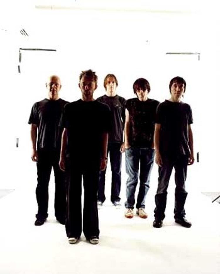 Radiohead เปิดดาวน์โหลดฟรีเพลงใหม่กิ๊กพร้อมแถมหน้าปกออกแบบเองได้