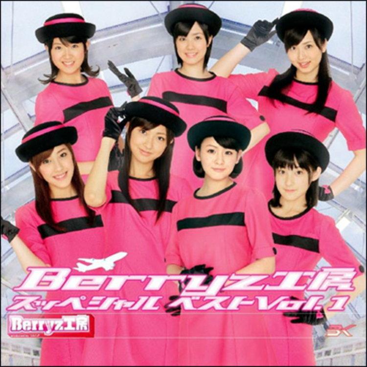 Berryz Koubou พกความสดใสน่ารักยึดหัวใจ แฟนๆ ชาวไทยแล้ววันนี้