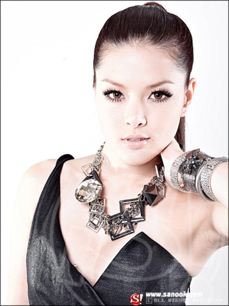 ลีเดีย Princess of R&B เมืองไทย