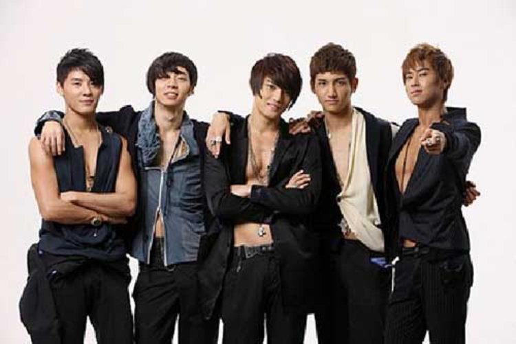 ดงบังชินกิ ส่อเค้าวงแตก เมื่อ ชางมิน-ยุนโฮ ไม่เอาเพื่อน ขอยืนข้าง SME