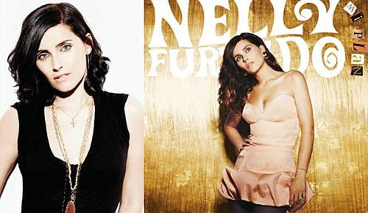 Nelly Furtado ซิงเกิ้ลใหม่... Manos Al Aire … เปิดตัวเเรงอันดับ 1