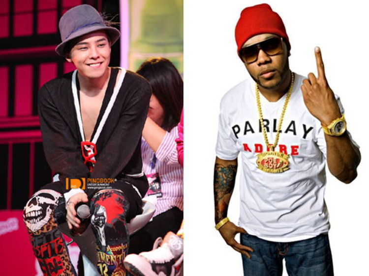 G-Dragon เตรียมโผล่ศิลปินรับเชิญ ในคอนเสิร์ต Flo Rida ครั้งแรกที่เกาหลี