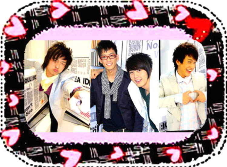 เคล็ดลับ พิชิตใจสาวกับ 4 หนุ่ม O:IC Junior ใน Valentine's Day  !!