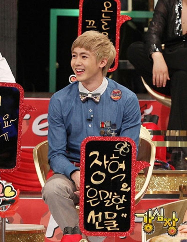 นิชคุณแห่ง 2PM เผย ผมไม่ชอบคำว่าสวยมากๆเลยครับ