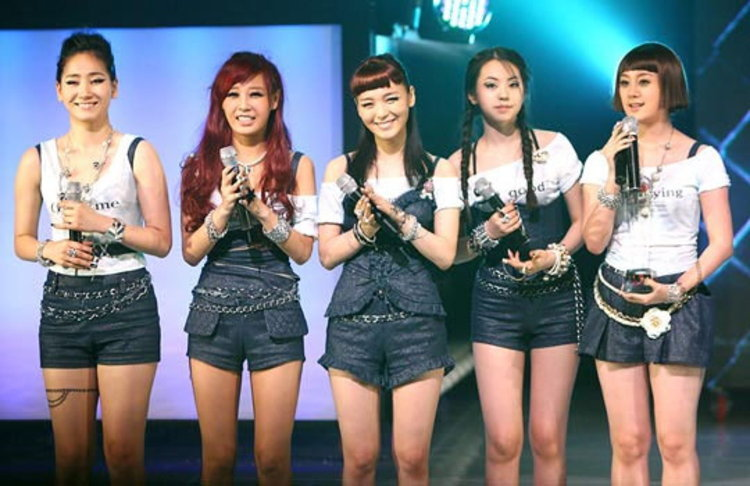Wonder Girls เผย พวกเราชอบ BIGBANGมากกว่า 2PM ค่ะ