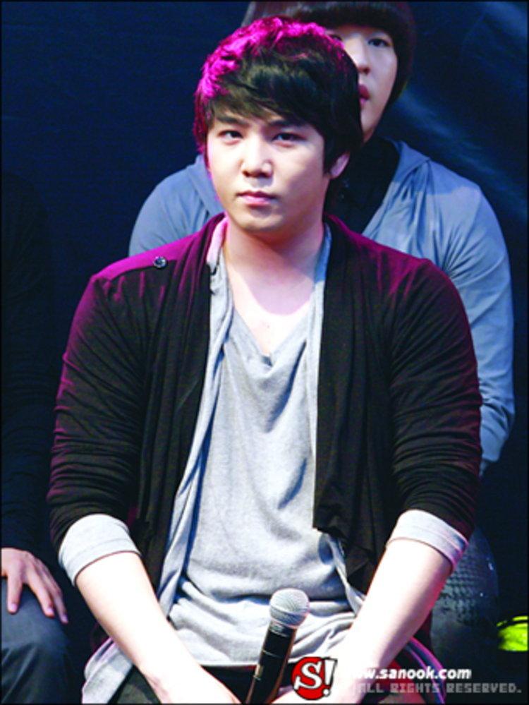 """คังอิน-Super Junior เผยว่า """"สิ่งที่เป็นหน้าที่ของชายเกาหลีคือ การเป็นทหาร"""""""