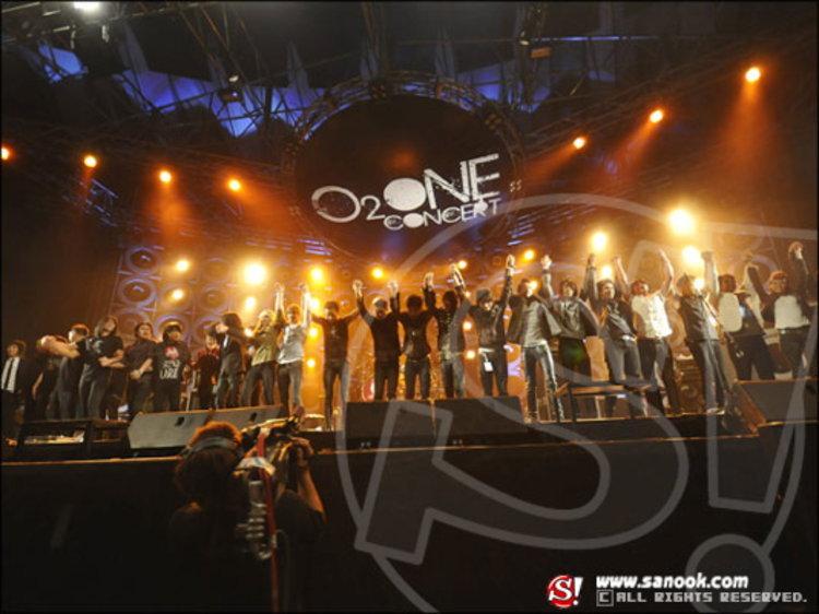 genie ยกทัพศิลปิน คอร็อกขานรับ O2 One Concert แน่นอินดอร์ฯ!!