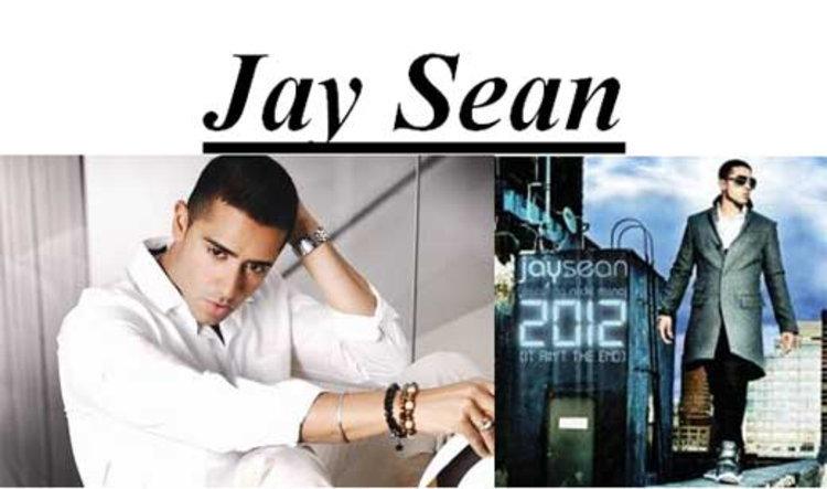 Jay Sean (เจย์ ชอน) นักร้องและโปรดิวเซอร์มากความสามารถ
