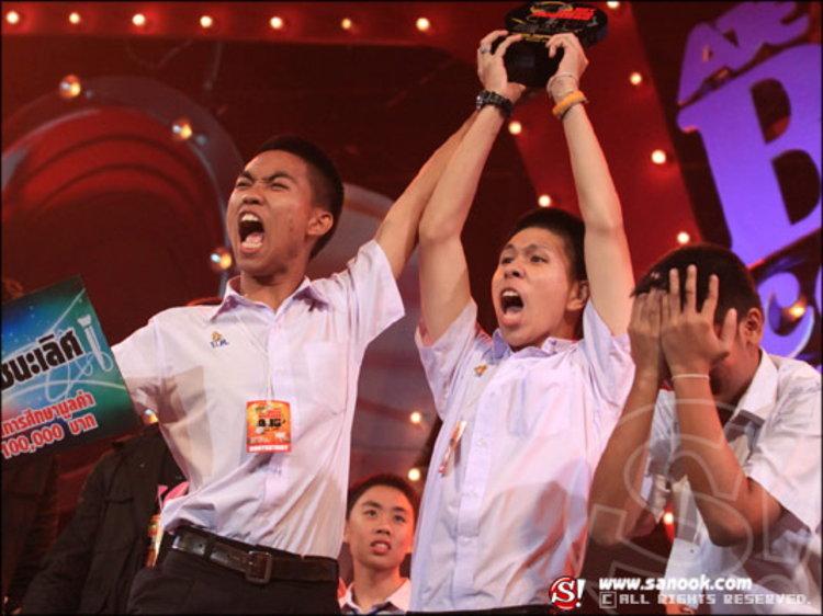 บดินทรเดชา (สิงห์ สิงหเสนี) เจ๋งคว้าแชมป์ HOT MUSIC AWARDS ก้าวที่ 15 ซ่าส์...โดนทีน