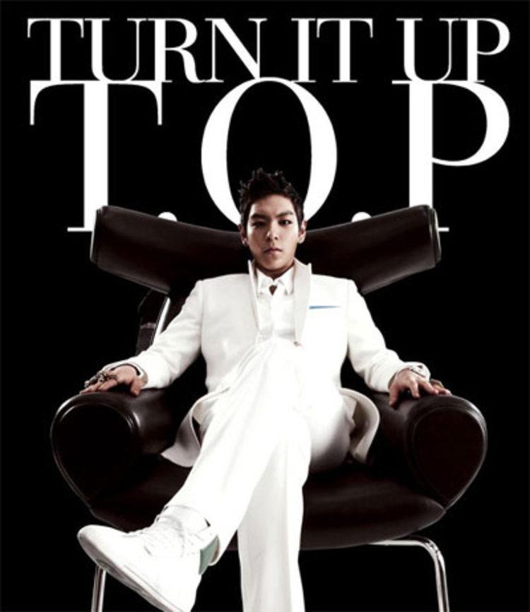 T.O.P บิ๊กแบง กับผลงานเดี่ยวครั้งแรก ในรูปแบบดิจิตอล