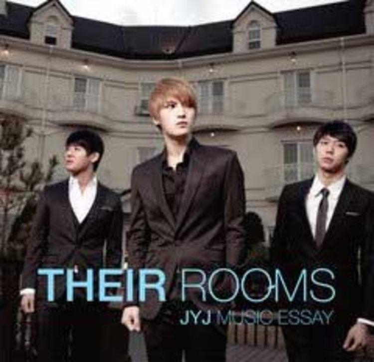 3 หนุ่ม JYJ ฮ็อต เปิดจองอัลบั้ม ยอดทะลักหมื่น นั่งแท่น No.1