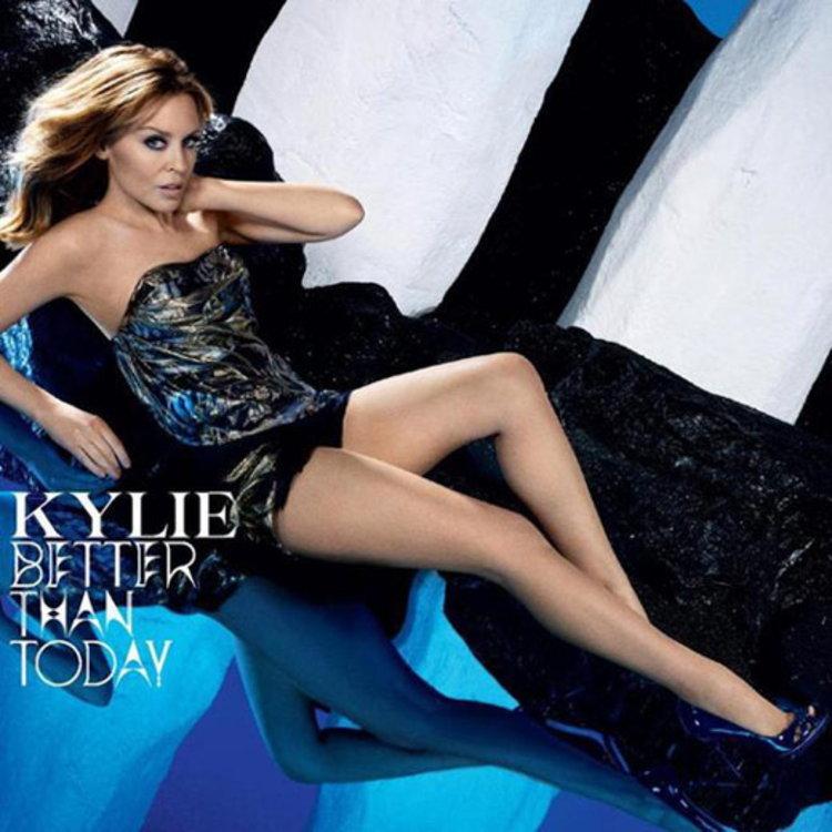 Kylie Minogue เจ้าแม่แห่งเพลงแด๊นซ์พร้อมที่จะเดินสายทัวร์รอบโลกแล้ว!