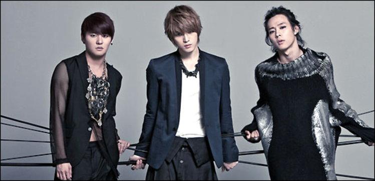 แฟนคลับกรี๊ด !! JYJ เตรียมจัดคอนเสิร์ตใหญ่ในไทย เม.ย. นี้