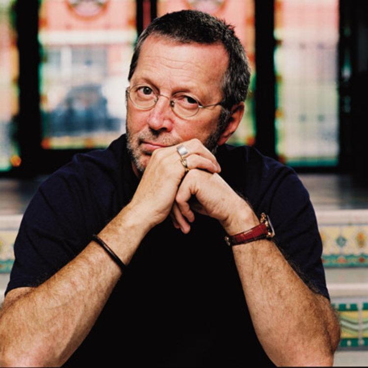 วอร์นเนอร์ มิวสิค ต้อนรับคอนเสิร์ต Eric Clapton