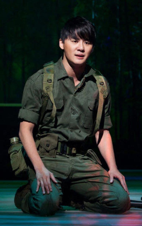 คิมจุนซู  เผยเสียใจและเจ็บปวด เหตุราคาบัตรละครเวทีทะยานเหยียบ 1 แสนบาท
