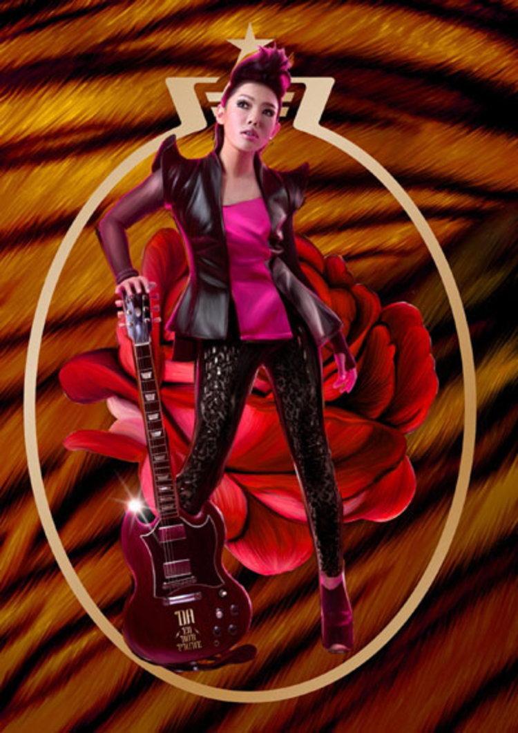 ดา เอ็นโดรฟิน ชวนร่วมคอนเสิร์ต เสม็ดอินเลิฟ#2 รักกัน มันส์...สุโค่ย