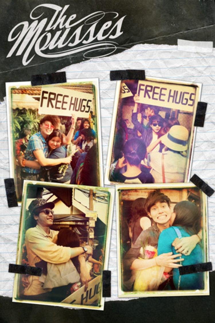 ...บ้างไหม ทะลุชาร์ททั่วประเทศ The Mousses ปลื้ม เตรียม FREE HUG ช่วยสังคม