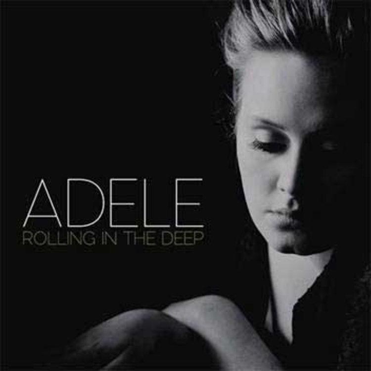 ณ เวลาที่ไม่มีใครกล้าบอกว่าไม่รู้จักผู้หญิงคนนี้ Adele