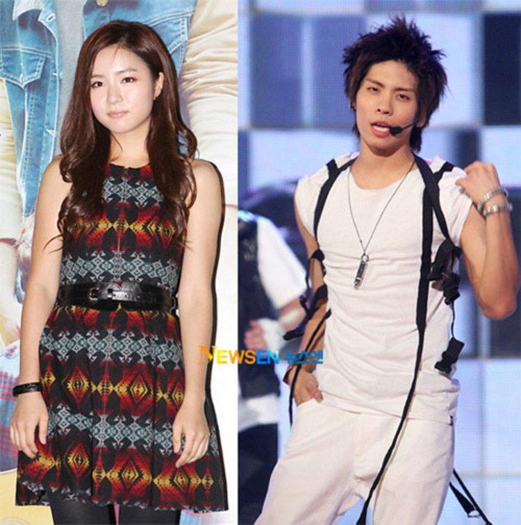 ชินเซคยอง และจงฮยอน แห่ง SHINee แยกทางกันแล้ว