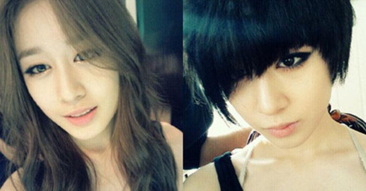 จียอน ทีอาร่า อวดเสน่ห์สองสไตล์ ใสน่ารัก vs สาวมาดเท่