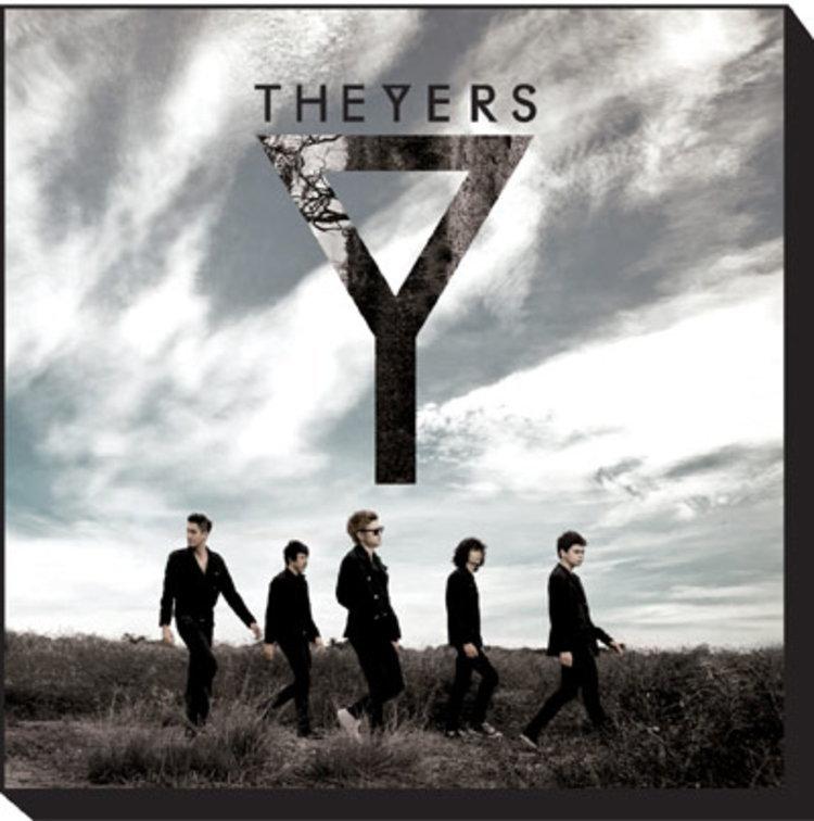 The Yers มาแรง 2 สัปดาห์ ขายอัลบั้ม Y หมดแผง