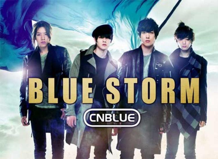 CNBLUE สั่งสมประสบการณ์แน่นปึ้ก พร้อมปล่อยพลัง BLUE STORM