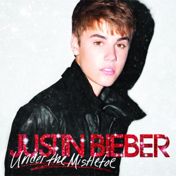 คริสต์มาสนี้ต้องหลีกทางให้ Under The Mistletoe ของ JUSTIN BIEBER